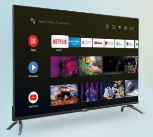 Angebot Real Fernseher
