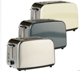 Quigg Metall Toaster Aldi Nord Angebot KW 28