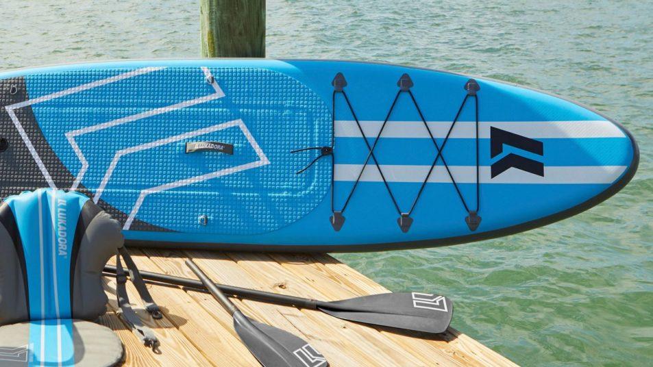 Aldi Sup Board